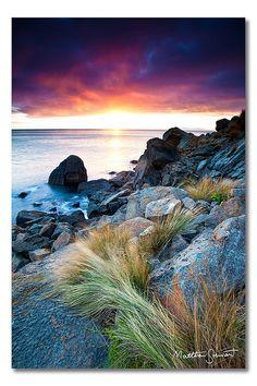 Stanley, Tasmania, Australia by Matthew Stewart | Photographer, via Flickr