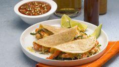 TACOS GOBERNADOR | Chef Oropeza