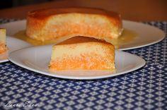 Crema de zahar ars cu dovleac   Retete culinare cu Laura Sava Cornbread, Cheesecake, Deserts, Mai, Ethnic Recipes, Food, Recipies, Millet Bread, Cheesecakes