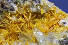 Boltwoodite - South Africa