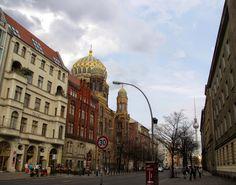 Podróże psychologa: Berlin klasycznie.