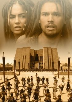 10,000 BC (2008) movie #poster, #tshirt, #mousepad, #movieposters2