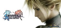 Cloud_FF Dissidia_Wallpaper by tri-za on DeviantArt Cloud And Tifa, Cloud Strife, Final Fantasy Vii, All About Time, Clouds, Deviantart, Wallpaper, Logo, Wallpapers
