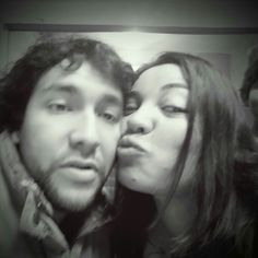 Amor mío te amoooo!!!😍😙😘