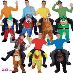 MENS-ADULT-CARRY-ME-RIDE-ON-CHARITY-FUN-RUN-STAG-DO-MASCOT-FANCY-DRESS-COSTUME