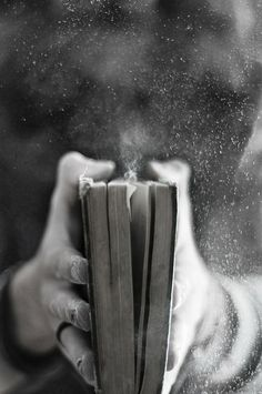Dusty Book
