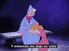 Historias trágicas de la vida en Whatsapp. | 24 Memes de Disney que se te harán demasiado familiares