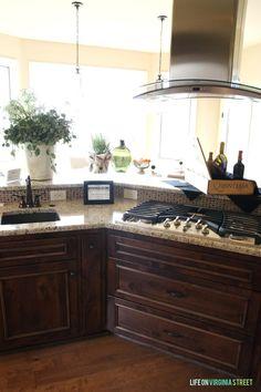 9 Best Range Hoods For High Ceilings Images Kitchens