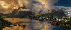 """DreamLand... Norway, Lofoten"""