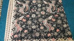 batik from central java #fabric #art #batik #indonesia