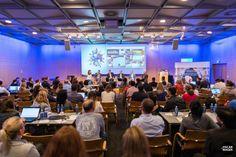 #SOSUEU 2015 Sourcing Summit - Speaker, MC & Panellist