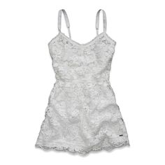 i dont care if its hollister. this dress is sooo pretty