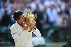 Novak Djokovic 2014 wimbledon winner