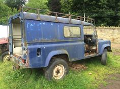 Land Rover Serie 1, Land Rover Car, Land Rovers, Land Rover Defender, Off Road, Range Rover, Old Cars, Restore, Farmer