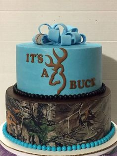 Super baby shower ideas for boys themes hunting camo cakes 20 Ideas Baby Shower… - Modern Baby Shower Food For Boy, Baby Shower Camo, Baby Shower Decorations For Boys, Boy Baby Shower Themes, Baby Shower Gender Reveal, Baby Shower Gifts, Hunting Baby Showers, Deer Baby Showers, Hunting Theme Baby Shower