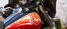 Custom Line Motorbyke Paint Vernice speciale ad alte temperature per motore e trasparente antigraffio per serbatoio