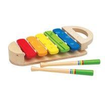 xilofono de #juguete de madera para niños