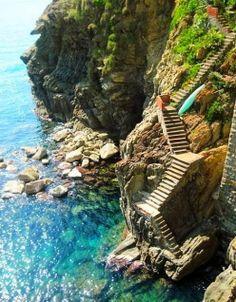 The Infinite Gallery : Amalfi Coast, Italy.