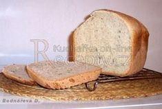 Jogurtový chléb Irish Stew, Bread, Dining, Food, Brot, Essen, Baking, Meals, Breads