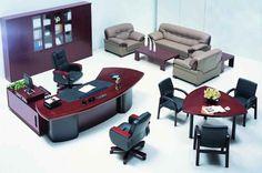 Tiêu chuẩn thiết kế nội thất phòng giám đốc đẹp - Hình 6