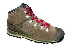Timberland Earthkeeper Scramble Mid-Boot Great looking,lightweight,super comfy waterproof casual boot Yum!