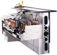 Modular Bar Die