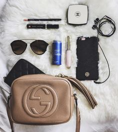 The Teacher Diva What In My Bag, What's In Your Bag, My Bags, Purses And Bags, Gucci Soho Bag, Celine Micro Luggage, Inside My Bag, What's In My Purse, Gucci Crossbody