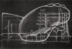 Frederick Kiesler was architect, stage designer and writer of Austrian birth. In…