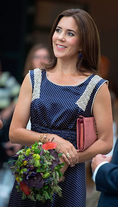 Princess Mary and Princess Marie of Denmark enjoy Fashion Week in Copenhagen - hellomagazine.com