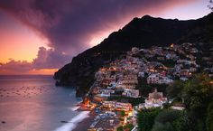 When to go to the the Amalfi Coast in Italy