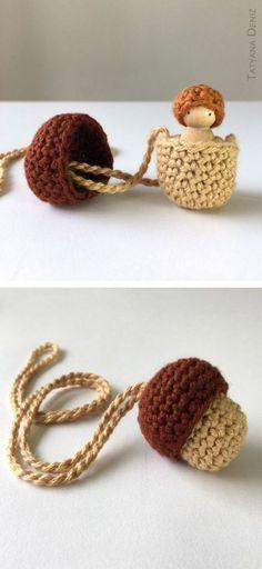 41+ New Ideas Crochet Baby Doll Pattern Haken #crochet #baby #doll