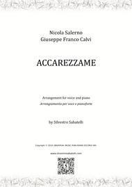 Accarezzame By - Digital Sheet Music For Individual Part,Lead Sheet,Sheet Music Single - Download & Print H0.1005547-SC001155072   Sheet Music Plus Lead Sheet, Writing About Yourself, The Greatest Showman, Worship Songs, Original Music, Digital Sheet Music, Music Files, Make A Wish, Teaching Tools