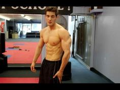 Best AB Workout **Never Seen Before Exercises** Oblique Training - YouTube