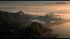 """Trailer Oficial """"Rio, Eu Te Amo"""" - Setembro nos cinemas  deveria ser crime e hediondo favelas no RIO DE JANEIRO isso não combina com a cidade fosse o saudoso governador CARLOS LACERDA já tinham sido todas expulsas da cidade maravilhosa"""