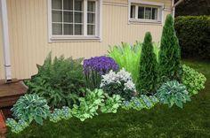 Flower Garden Plans, Patio Pergola, Balcony Flowers, Autumn Garden, Garden Planning, Garden Design, Landscape, Gardening, Plants