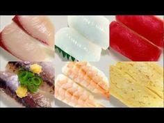 Commercial for SushiRo, Japanese Kaitenzushi (belt conveor sushi) Chain スシロー