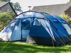 Skandika Lovund 6 Large Family Tent Recommended Retail Price u20ac850 Jonsc&ing price  u20ac & Urban Escape 4 man Tent for Sale For Sale in Meath on DoneDeal ...