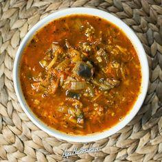 pomidorowa i zdrowy blog :)
