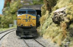 RAILROAD.NET • View topic - *** SHARE YOUR MODEL RAILROAD ACTION ...