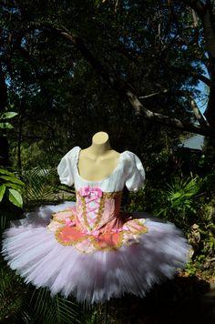 Traditional Classical Tutus | Attitude Tutus & Stagewear