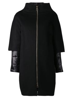 Shop Herno oversized coat in A'maree's from the world's best independent boutiques at farfetch.com. Over 1000 designers from 300 boutiques in one website.