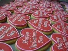 Paleo Valentine Cookies and Icing Recipes