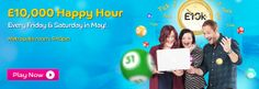 GalaBingo-HappyHour