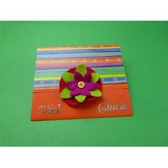 Grußkarten selber basteln | eine schöne Bastelidee zum Nachbasteln.
