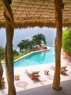 Costa Careyes | Casa Mi Ojo | Careyes Villas | Villas Caribe
