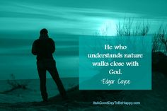 Edgar Cayce Quote