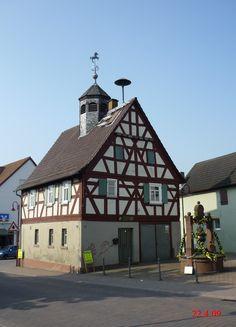 Rossdorf, Germany