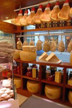 Pleasures of Parma