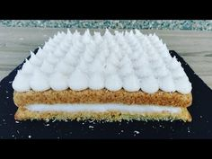 Quick and Easy Latte, Pinterest Recipes, Coconut Cream, Chocolate, Cooking Time, Vanilla Cake, Yummy Food, Delicious Recipes, Healthy Recipes