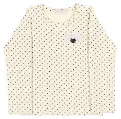 Toddler Clothing - Collection: 2014 Fall/Winter.  Name: Polka Dot Shirt. Available in 4 colors.  http://www.pullabulla.com/Polka-Dot-Shirt-p/31200r.htm